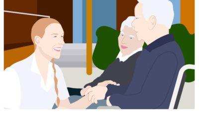 Altenpflege Weiterbildung