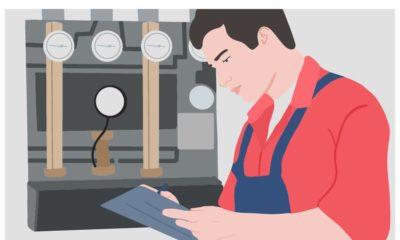 Anlagenmechaniker Umschulung