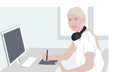 Assistent Innenarchitektur Umschulung