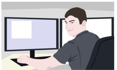 CAD-Konstrukteur Umschulung
