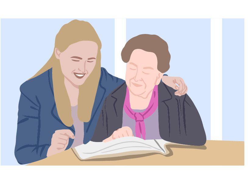 Demenzbetreuuer Umschulung