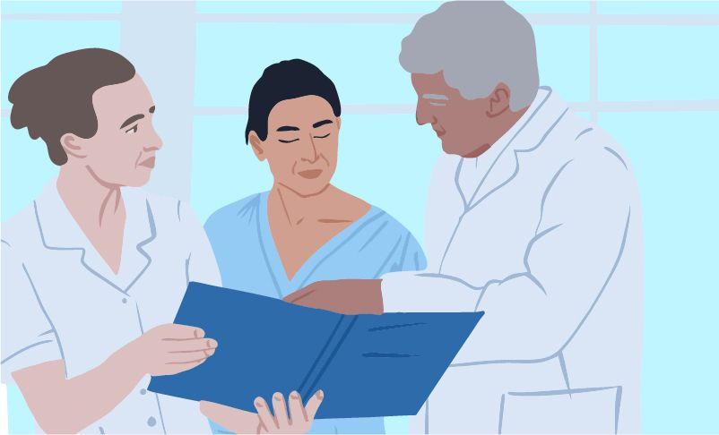 Fernstudium Medizin