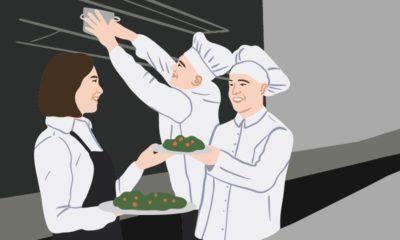 Gastronomie Weiterbildung