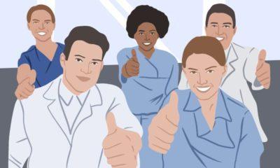 Gesundheitswesen Weiterbildung