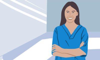 Krankenschwester Umschulung