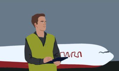 Luftverkehrsfachmann Umschulung