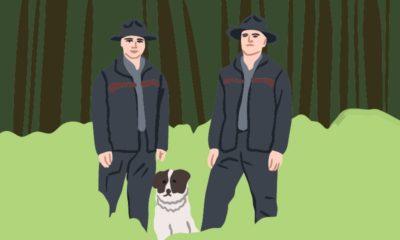 Nationalpark-Ranger Umschulung