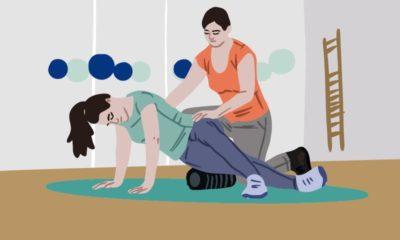 Physiotherapie Weiterbildung