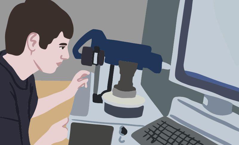 Produktionstechnologe Umschulung