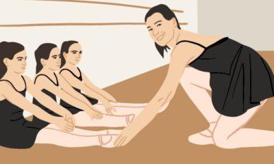 Tanzlehrer Umschulung
