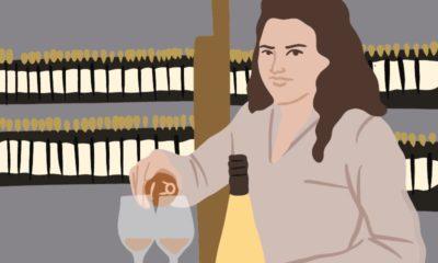 Weinfachberater Umschulung
