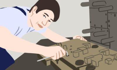 Werkzeugmechaniker Umschulung