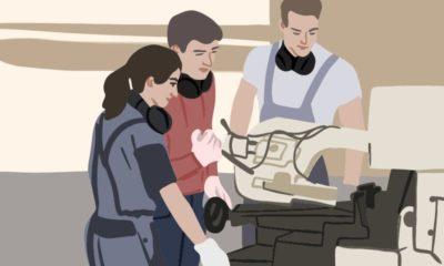 Werkzeugmechaniker Weiterbildung