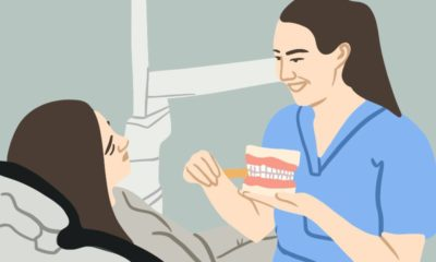 Zahnmedizinische Fachangestellte Weiterbildung