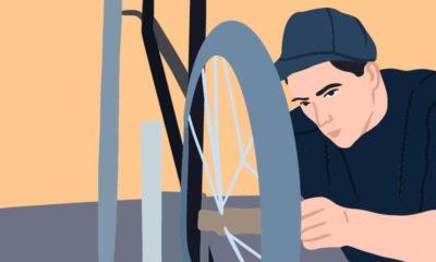 Zweiradmechaniker Umschulung
